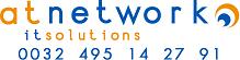 AtNetwork Logo